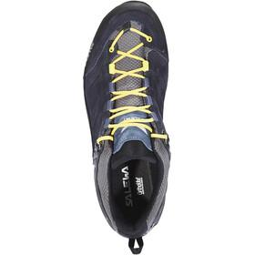Salewa MTN Trainer GTX - Calzado Hombre - azul/negro
